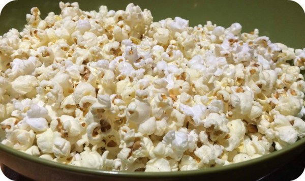 popcorn in large bowl 2
