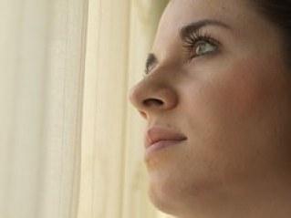 destiny girl pensive