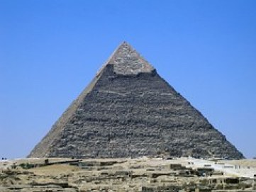 joseph egyptian pyramid
