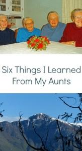 Pinterest 6 Things I Learned