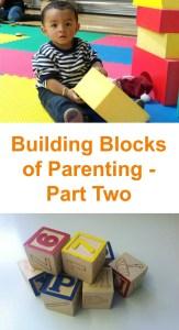 Pinterest Building Blocks Part Two