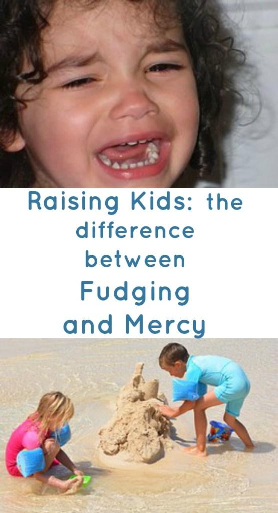 Pinterest: Mercy