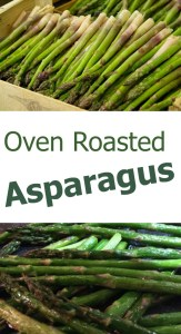 Pinterest asparagus