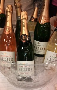 Chateau Lallier Champagnes