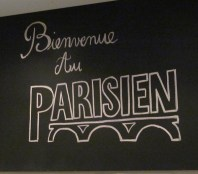 Welcome to Le Parisien
