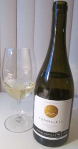 Miguel Torres Cordillera Chardonnay 2011