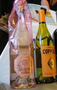Francis Ford Coppola Winery Sofia Blanc de Blanc 2011
