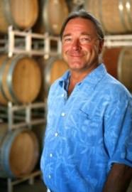 Tom DiBello wine maker