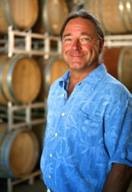 Tom DiBello wine maker
