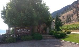 Greata Ranch Estate winery