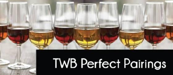 TWB Perfect Pairings