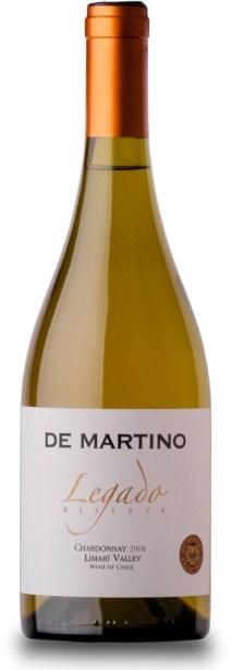 De Martino Legado Limari Valley Reserva Chardonnay