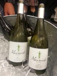 BC Maverick Estate Origin and Pinot Gris 2011
