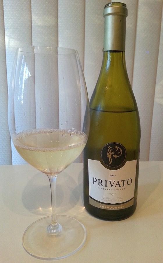Privato Chardonnay 2011