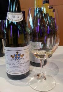Domaine LeFlaive Batard-Montrachet Grand Cru 2010
