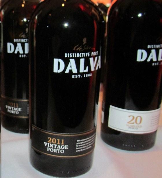 Dalva Porto Vintage 2011