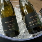 Two Paul Hobbs Chardonnay from California