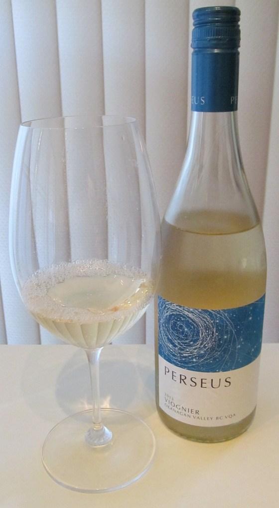 Perseus Viognier 2012