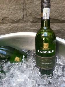 Laborie Sauvignon Blanc 2013