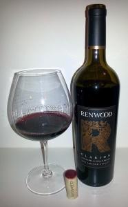 Renwood Clarion 2011