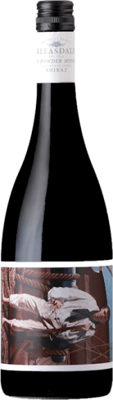 Bleasdale Powder Monkey Shiraz