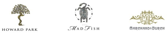 Howard Park Mad Fish and Marchand & Burch