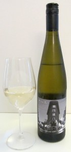 Mike B Riesling 2014