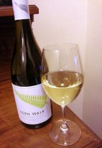Fern Walk Sauvignon Blanc 2014