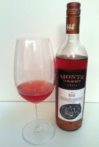 Monte Creek Ranch Rose 2014