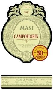 Masi Campofiorin 2012