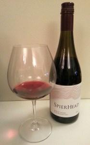 SpierHead Pinot Noir 2014