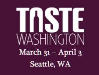 Taste Washington logo