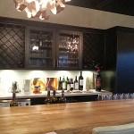 Winestains tasting room
