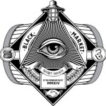 Black Market Secret Society White