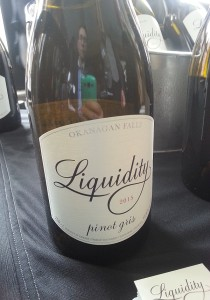 Liquidity Wines Pinot Gris 2015