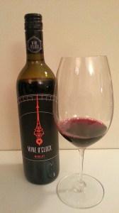 Wine O'Clock Merlot