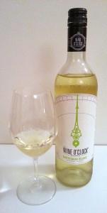 Wine O'Clock Sauvignon Blanc