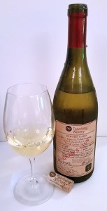 Niagara College Teaching Winery Deans List Chardonnay 2011