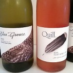 Blue Grouse wines