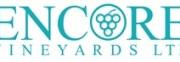 Encore Vineyards logo