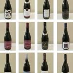 BC Pinot Noir Mosaic