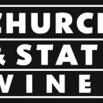 Church & State logo