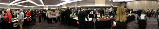 California Wine Fair 2017 in Vancouver