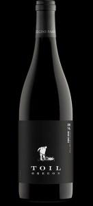 Toil Oregon Pinot Noir 2014
