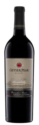 Geyser Peak Winery Devils Inkstand 2012