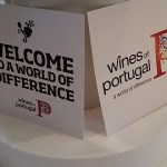 Wines of Portugal card