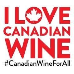 Love Canadian Wine