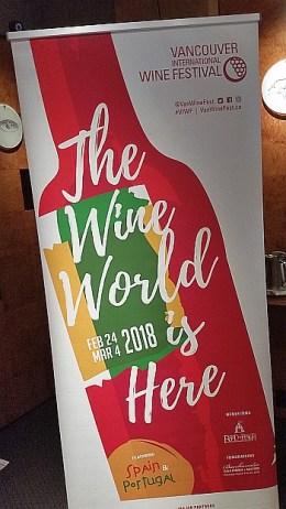 40th Vancouver International Wine Festival