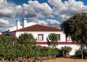 Herdade das Servas winery
