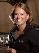Nikki Callaway, Winemaker, Quails' Gate Winery